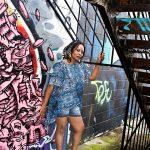 LaTonya Graffiti